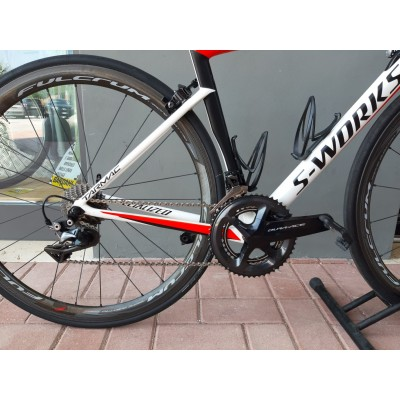 Specialized Tarmac Swors